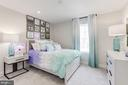 Bedroom - 17645 FALCON HEIGHTS ST, DUMFRIES