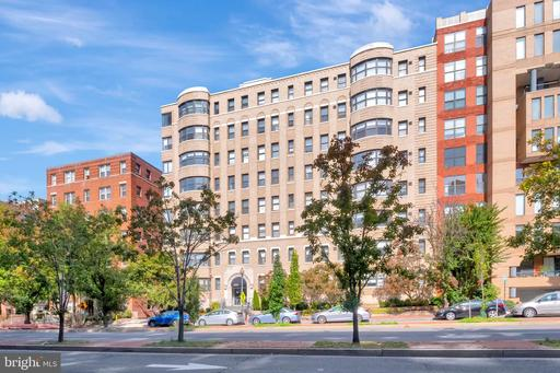 2515 K ST NW #109