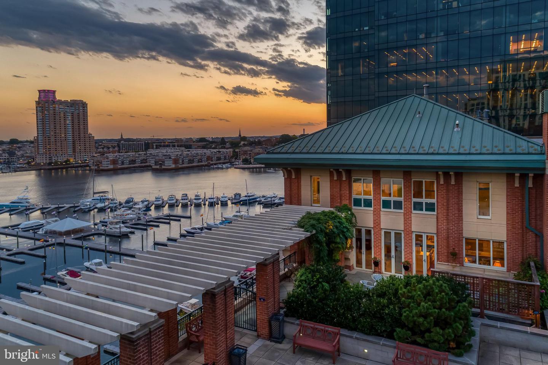 Single Family Homes للـ Sale في Baltimore, Maryland 21202 United States