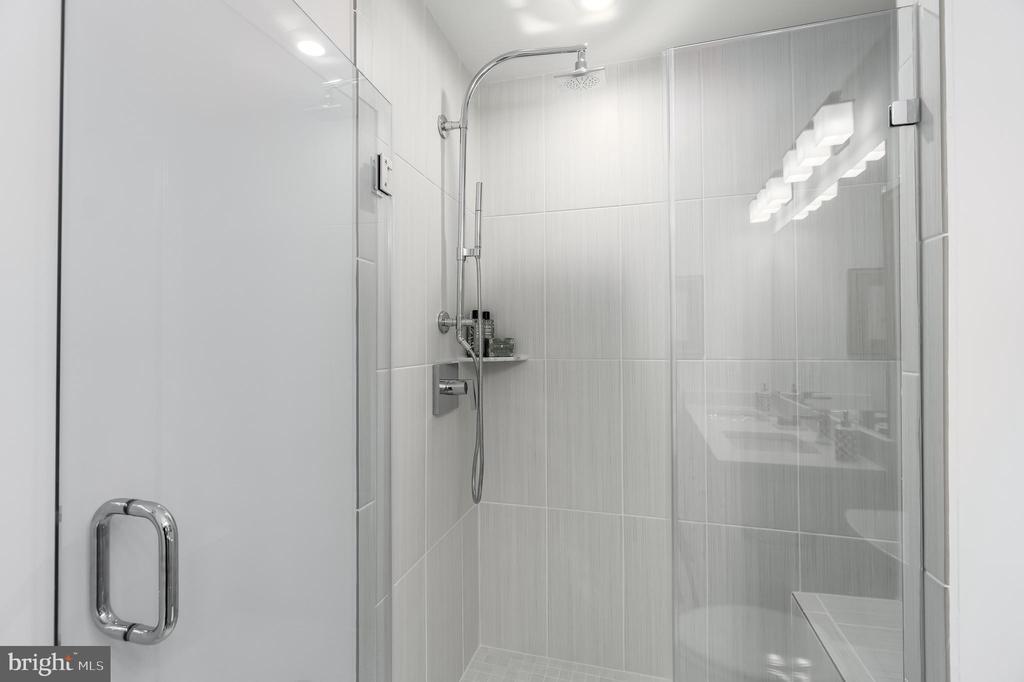 Owner's Bath - 0 WOODS OVERLOOK DR, DUMFRIES