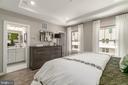 Owner's Bedroom - 0 WOODS OVERLOOK DR, DUMFRIES