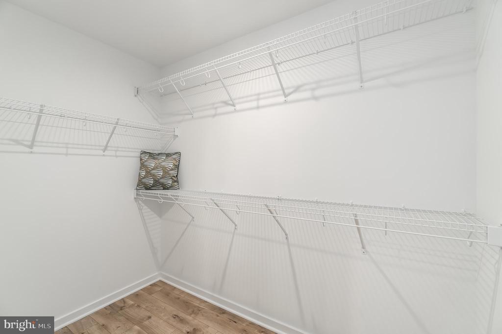 Owner's Closet - 0 WOODS OVERLOOK DR, DUMFRIES