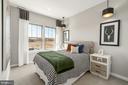 Secondary Bedroom - 0 WOODS OVERLOOK DR, DUMFRIES