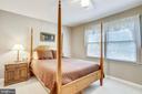 Bedroom #4 - 43207 SUMMITHILL CT, ASHBURN