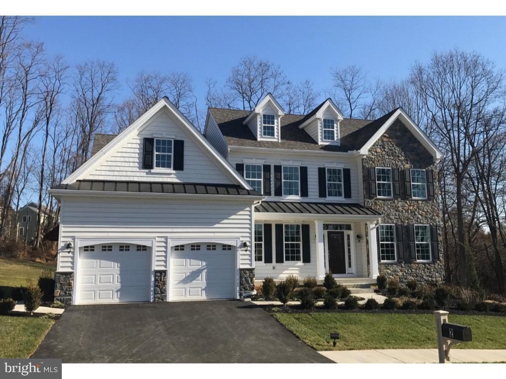 Single Family Homes للـ Sale في Avondale, Pennsylvania 19311 United States