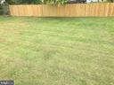 Lawn - 704 MORNINGSIDE CT, HERNDON
