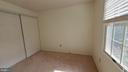 3RD BEDROOM - 1548 BENNINGTON WOODS CT, RESTON
