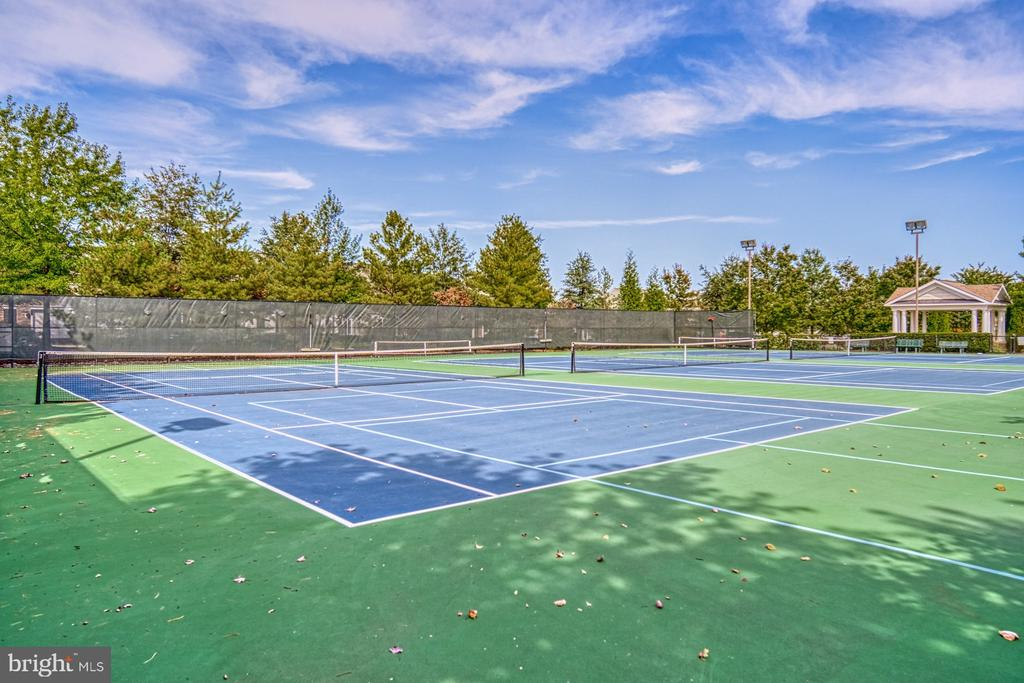 Top Rated 55+ Active Adult Community - 20590 HOPE SPRING TER #207, ASHBURN