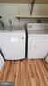 WASHER DRYER ON FIRST FLOOR - 1548 BENNINGTON WOODS CT, RESTON