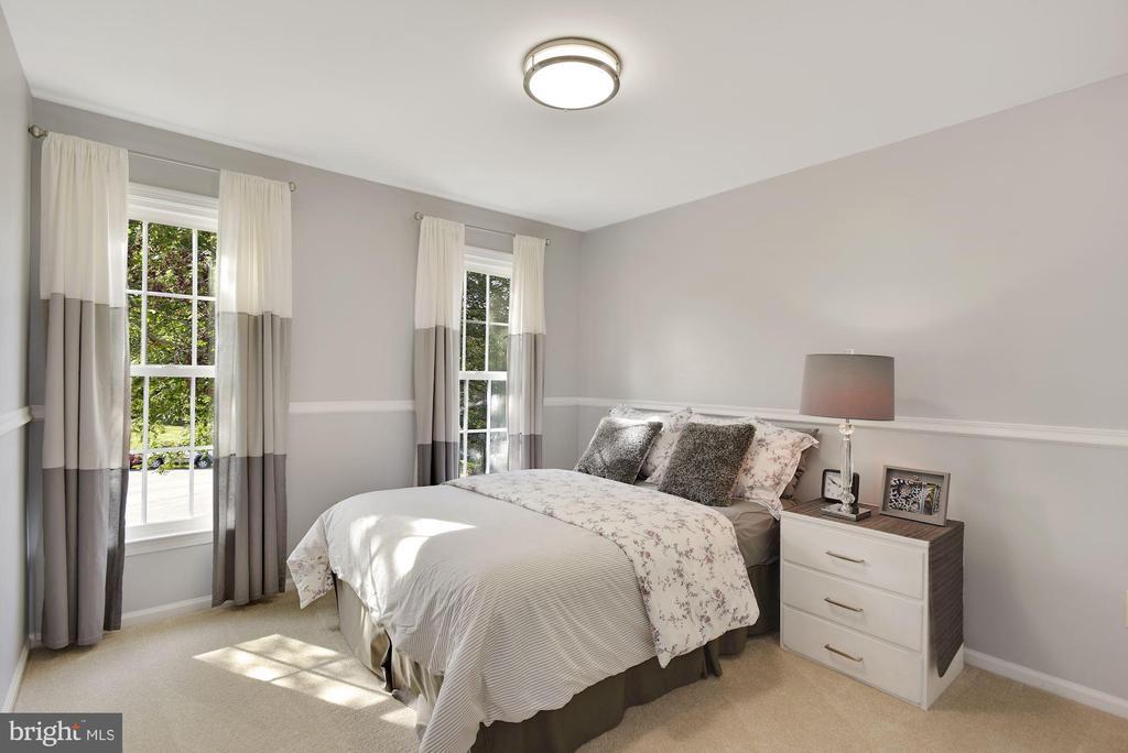 Bedroom #2 - 7 COLEMAN LN, STERLING