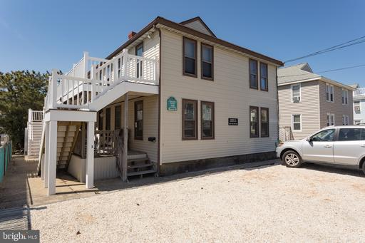 5608 OCEAN BLVD UNIT 4 - LONG BEACH TOWNSHIP
