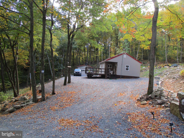 Single Family Homes pour l Vente à Three Springs, Pennsylvanie 17264 États-Unis