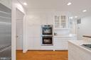 Double wall Oven, All Stainless Appliances - 11644 SANDAL WOOD LN, MANASSAS
