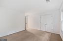 Secondary Bedroom #3 - 11644 SANDAL WOOD LN, MANASSAS
