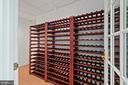 Wine Cellar - 11644 SANDAL WOOD LN, MANASSAS