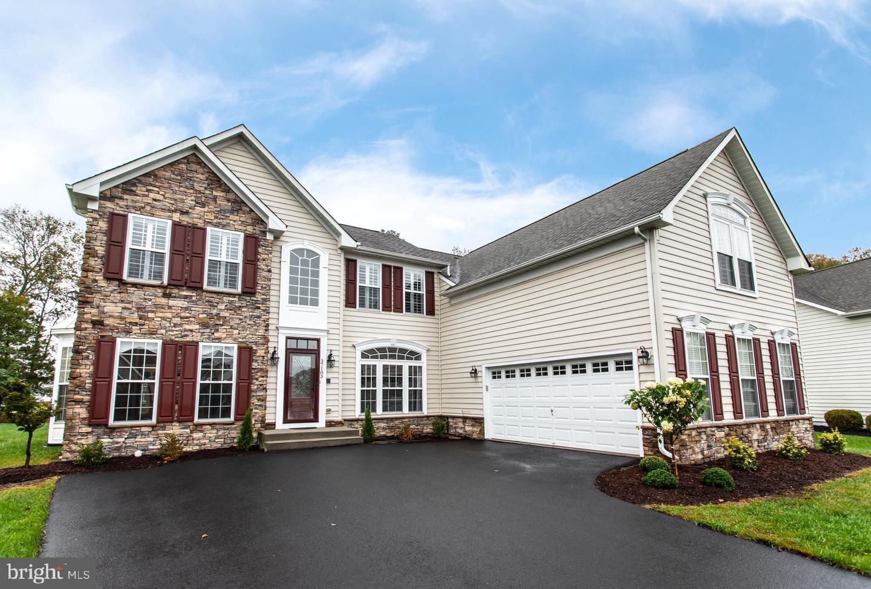 Single Family Homes per Vendita alle ore Ocean View, Delaware 19970 Stati Uniti