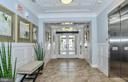 Gorgeous Lobby - 20590 HOPE SPRING TER #104, ASHBURN