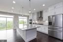 Imagine cooking in this kitchen! - 6762 W LAKERIDGE, NEW MARKET