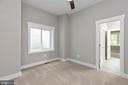 Bedroom 3. - 6762 W LAKERIDGE, NEW MARKET