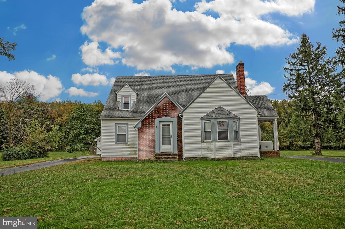 Single Family Homes for Sale at Hartly, Delaware 19953 United States