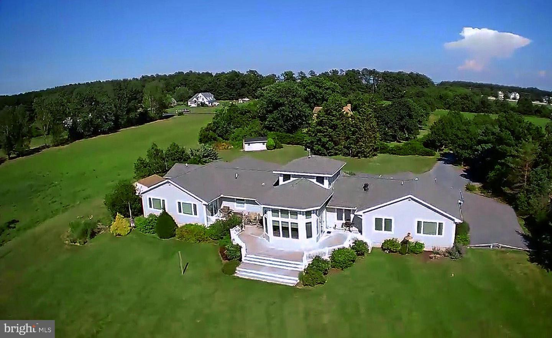 Single Family Homes için Satış at Tilghman, Maryland 21671 Amerika Birleşik Devletleri
