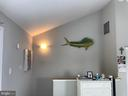 Loft style primary bedroom - 46 N BEDFORD ST #46B, ARLINGTON