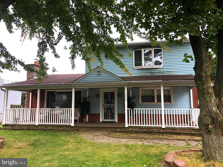 Single Family Homes por un Venta en Dundalk, Maryland 21222 Estados Unidos