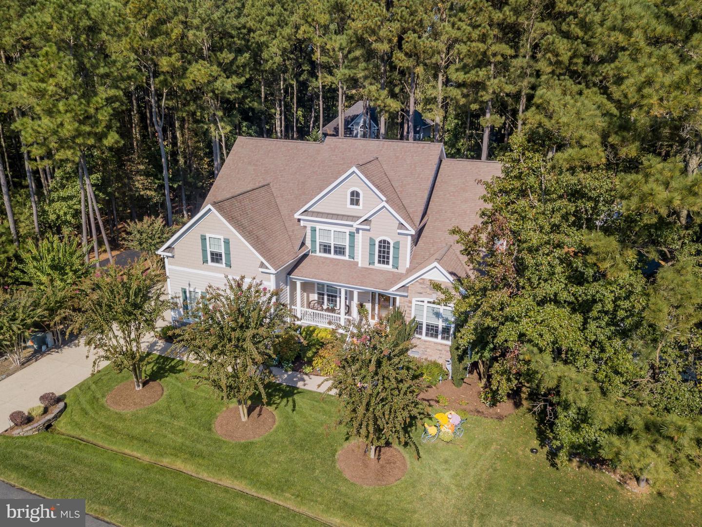 Single Family Homes للـ Sale في Ocean Pines, Maryland 21811 United States