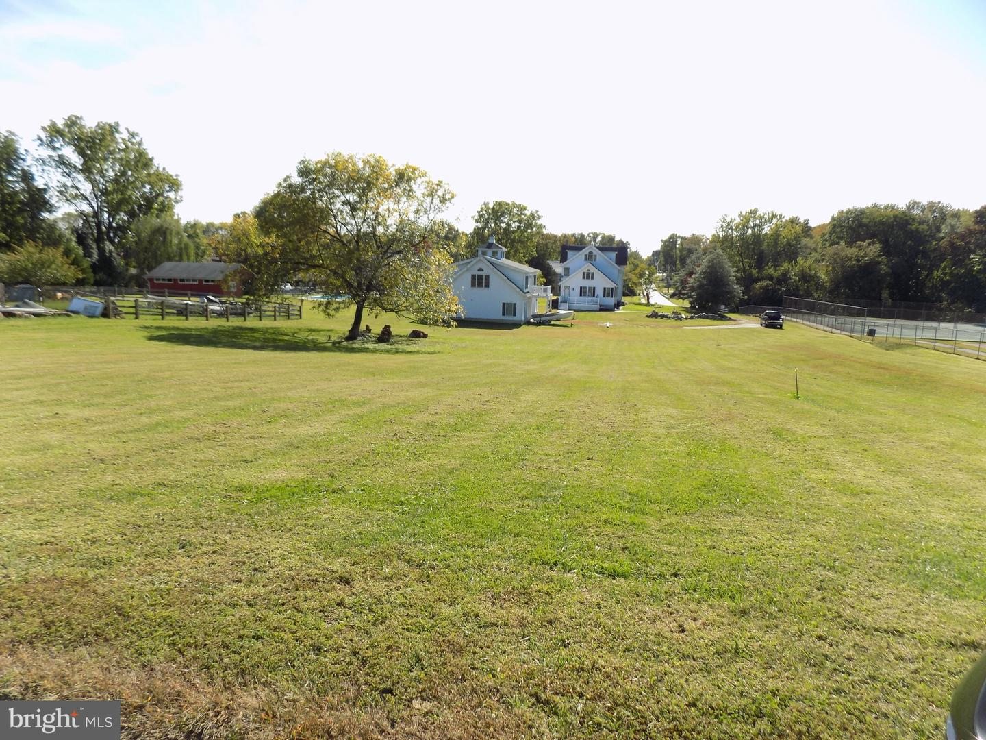 Land for Sale at Charlestown, Maryland 21914 United States