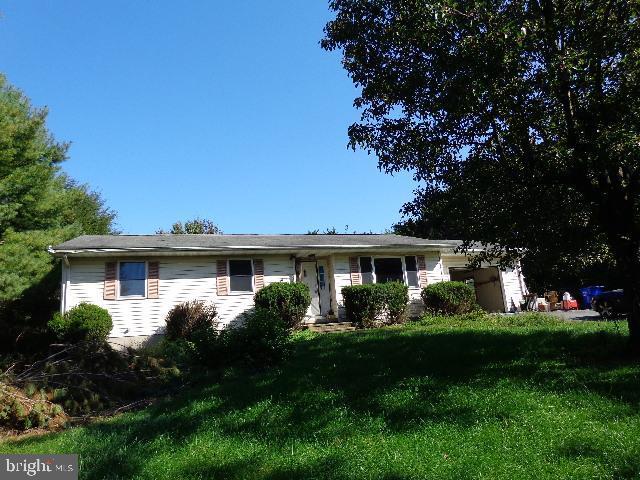 Single Family Homes para Venda às Colora, Maryland 21917 Estados Unidos