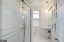Upper Level 2 - Full Bath - 1928 15TH ST NW, WASHINGTON