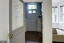 Main Level - Vestibule - 1928 15TH ST NW, WASHINGTON