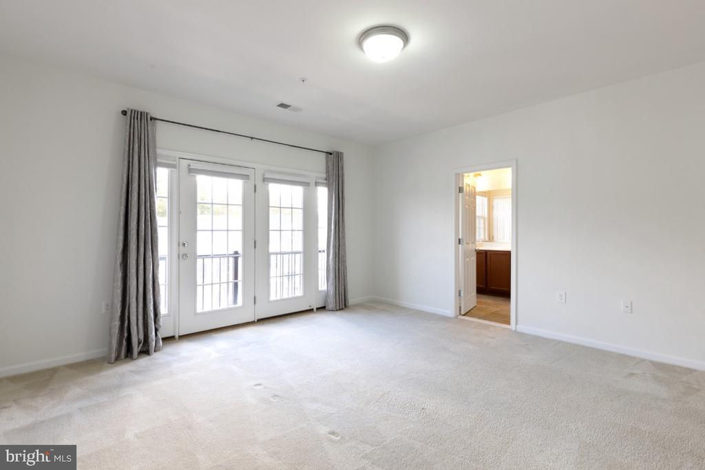 Large Owners Suite w/ Balcony - 42779 KEILLER TER, ASHBURN