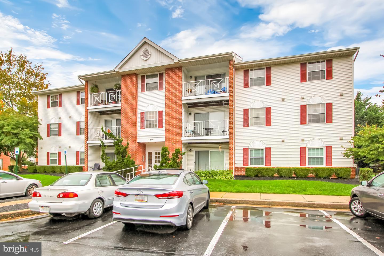 Single Family Homes для того Продажа на Belcamp, Мэриленд 21017 Соединенные Штаты