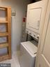 Utility Room / Laundry / Pantry - 1276 N WAYNE ST #308, ARLINGTON