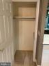 Coat Closet - 1276 N WAYNE ST #308, ARLINGTON