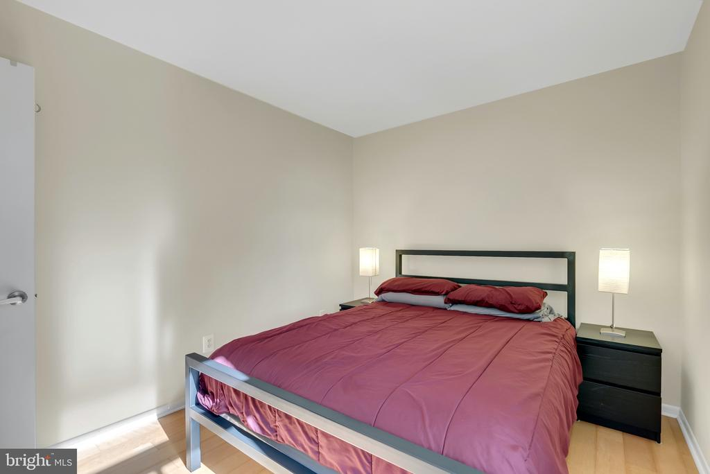 Third Bedroom - 1609 S HAYES ST #2, ARLINGTON
