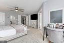 Primary Bedroom - 42643 LANCASTER RIDGE TER, CHANTILLY