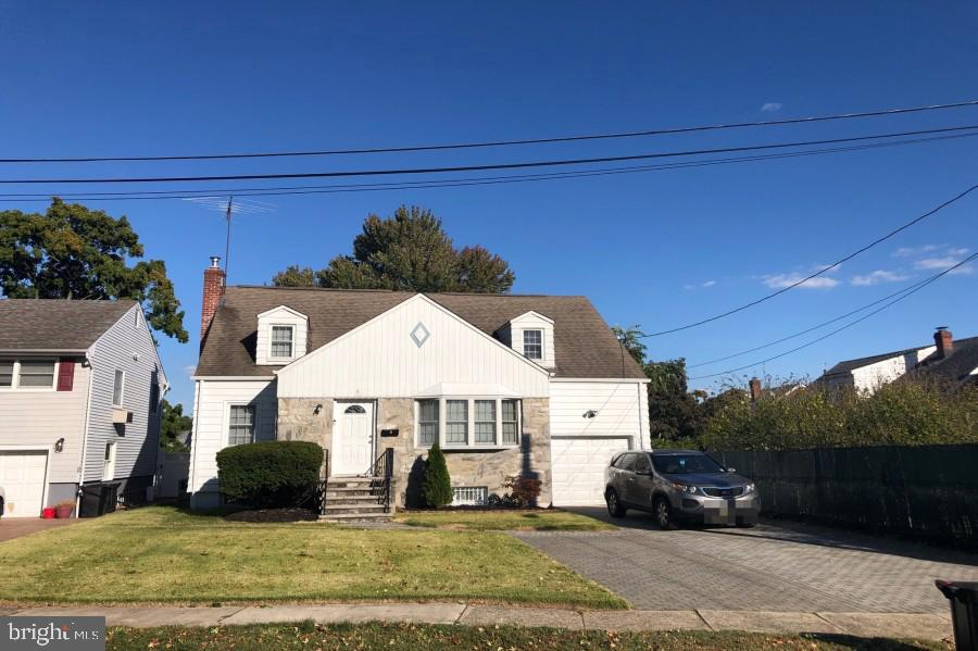 Single Family Homes for Sale at Union, New Jersey 07083 United States