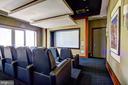Theater Room - 11990 MARKET ST #1803, RESTON