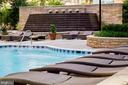 Pool - 11990 MARKET ST #1803, RESTON