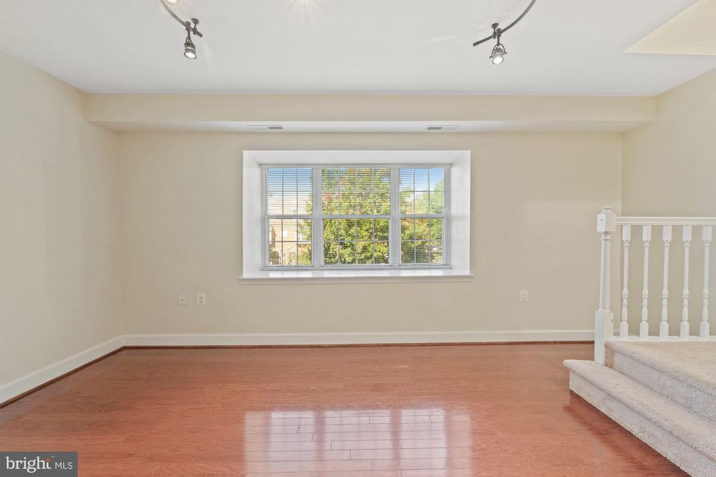 Living Room - 3800 PORTER ST NW #302, WASHINGTON