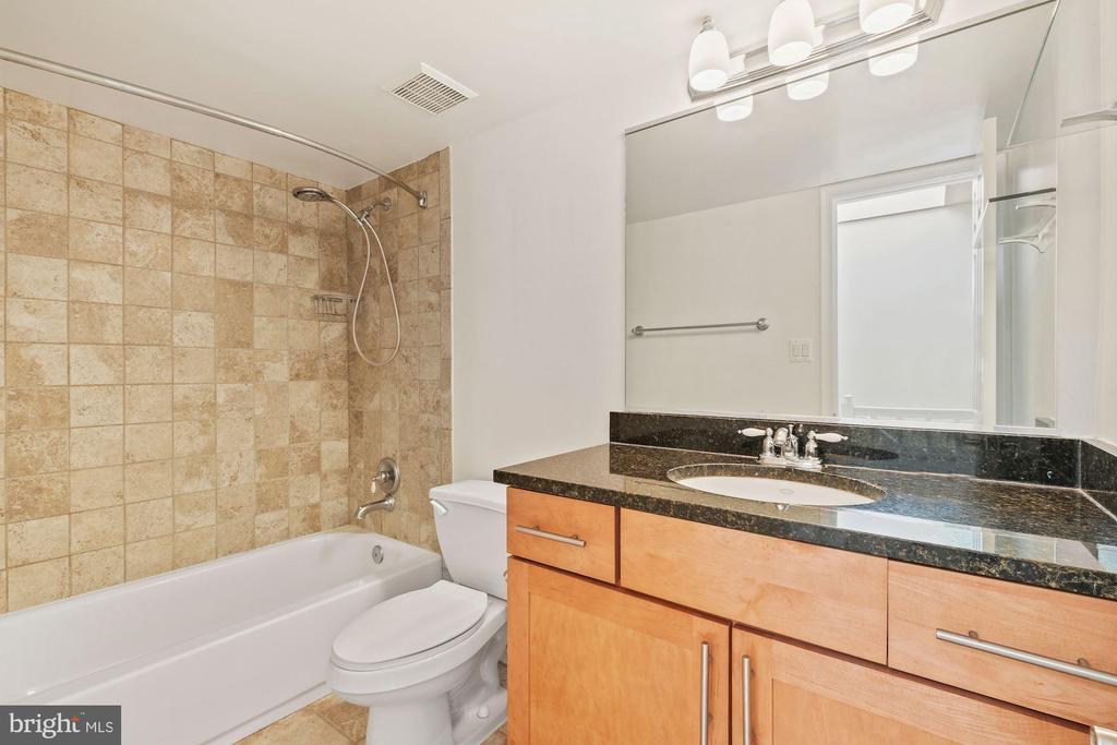 Bath - 3800 PORTER ST NW #302, WASHINGTON