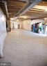 1440 unfinished sqft in walkout basement - 3 BRACEY MILL CT, FREDERICKSBURG