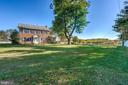 Exterior - 17706 OLD FREDERICK ROAD, MOUNT AIRY