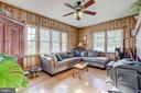 Den - 17706 OLD FREDERICK ROAD, MOUNT AIRY