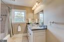 Bathroom - 17706 OLD FREDERICK ROAD, MOUNT AIRY
