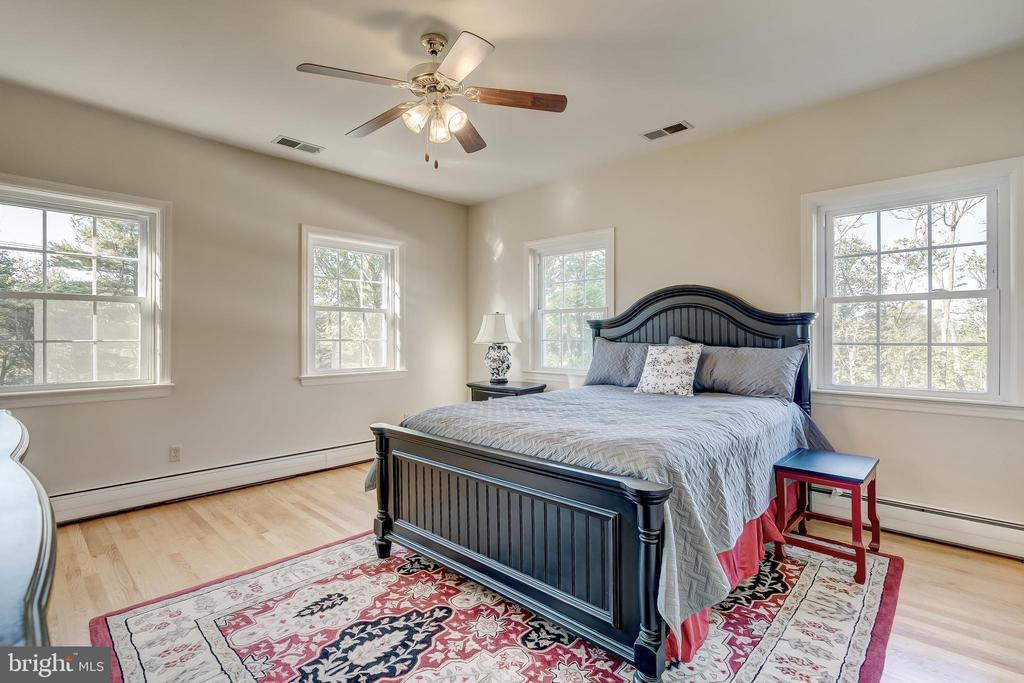 Bedroom - 17706 OLD FREDERICK ROAD, MOUNT AIRY