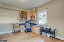 Office - 17706 OLD FREDERICK ROAD, MOUNT AIRY