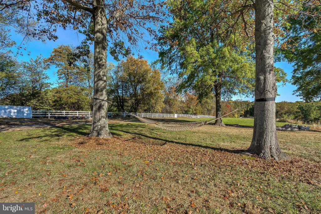 Hammock - 17706 OLD FREDERICK ROAD, MOUNT AIRY